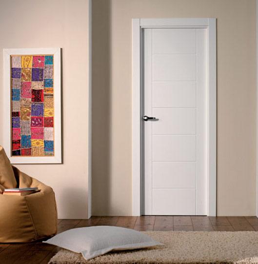 puerta madera fuengirola